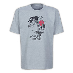 MEN'S SHORT-SLEEVE FORESTA FALLS TEE