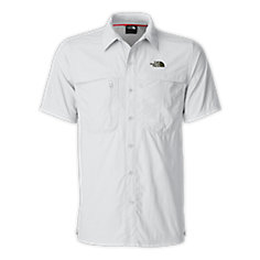 MEN'S SHORT-SLEEVE HORIZON PEAK WOVEN