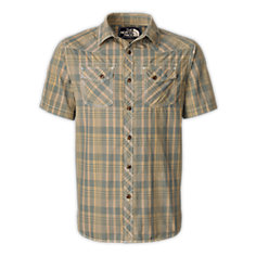 MEN'S SHORT-SLEEVE PAHNEE SHIRT