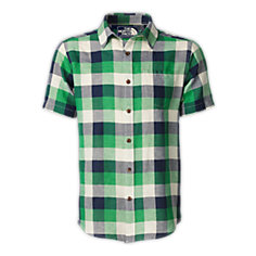 MEN'S SHORT-SLEEVE SPEARTON SHIRT