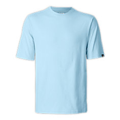 MEN'S SHORT-SLEEVE THE NORTH FACE CREW