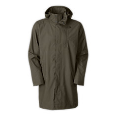 MEN'S VINCE TRENCH