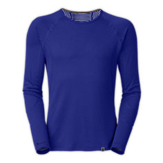 MEN'S WARM CREW NECK
