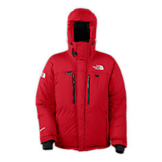 PARKA HIMALAYAN POUR HOMMES