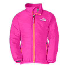 TODDLER GIRLS' BLAZE JACKET