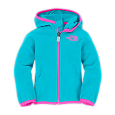 VESTE  CAPUCHON GLACIER POUR BBS