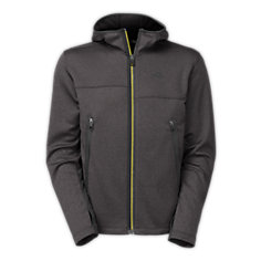 VESTE EN MOLLETON CANYONLANDS POUR HOMMES