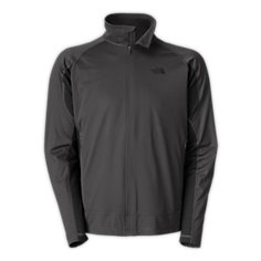 VESTE HYBRIDE ALPINE POUR HOMMES