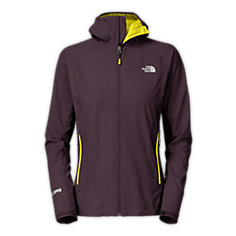 WOMEN'S ALPINE PROJECT HYBRID HOODIE