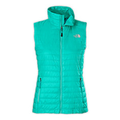 WOMEN'S BLAZE VEST