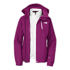 WOMEN'S CHEAKAMUS TRICLIMATE® JACKET