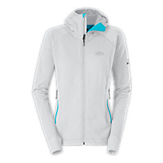 WOMEN'S DEFROSTER HOODIE