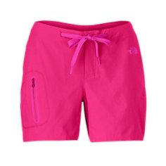 WOMEN'S ECHO LAKE APEX WASHOE SHORTS