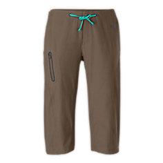 WOMEN'S ECHO LAKE TNF™ APEX LONG SHORTS