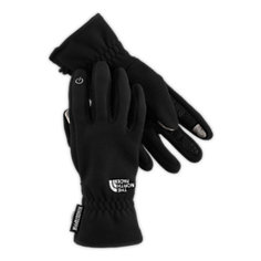 WOMEN'S ETIP PAMIR WINDSTOPPER® GLOVE
