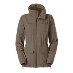WOMEN'S FEYONA SOFT SHELL JACKET