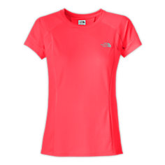 WOMEN'S GTD SHORT-SLEEVE SHIRT