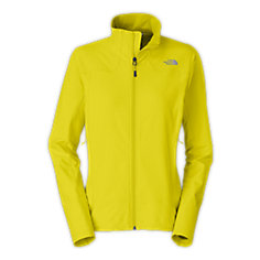WOMEN'S IODIN JACKET