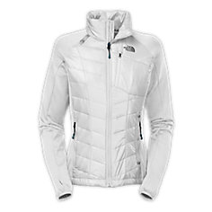 WOMEN'S JAKSON HYBRID JACKET