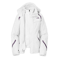 WOMEN'S KIRA TRICLIMATE JACKET
