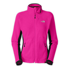 WOMEN'S LIGHTWEIGHT 100 AURORA JACKET
