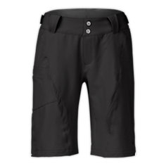 WOMEN'S LWH STRETCH SHORTS