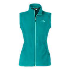 WOMEN'S MASONIC FULL ZIP VEST