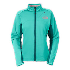 WOMEN'S MOMENTUM JACKET