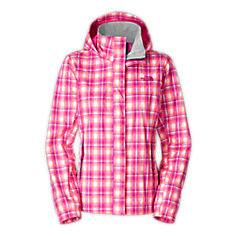 WOMEN'S NOVELTY RESOLVE JACKET