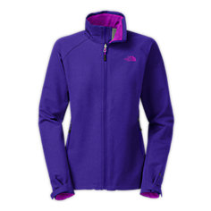WOMEN'S RDT SOFTSHELL JACKET