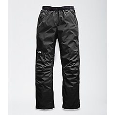 WOMEN'S  RESOLVE PANTS