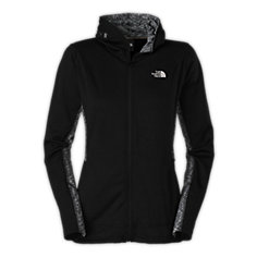 WOMEN'S ROCKSKIP FLEECE