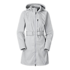 WOMEN'S SASHANNA SOFT SHELL JACKET