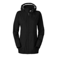 WOMEN'S SEREYNA RAIN JACKET