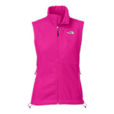 WOMEN'S WINDWALL I VEST
