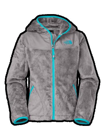 THE NORTH FACE TNF Mezzaluna T92UASTH6 Polartec Fleece Jacket Hooded Womens New