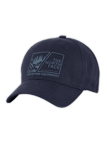 HIGH DENSITY BALL CAP