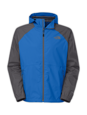 MEN'S ALLABOUT JACKET