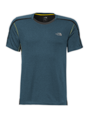 MEN'S KILOWATT SHORT-SLEEVE CREW