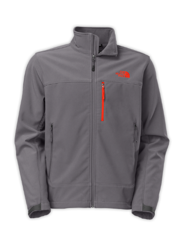 MEN'S APEX BIONIC JACKET - NEW FIT