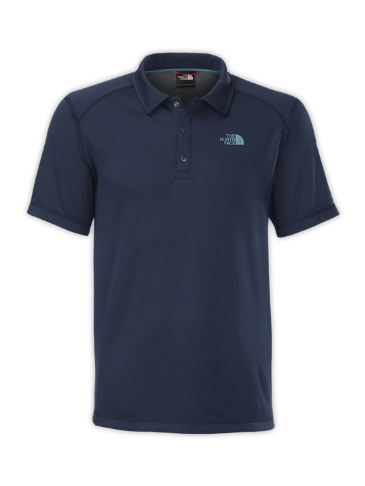 MEN'S COOL HORIZON POLO