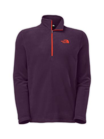 MEN'S TKA 100 GLACIER 1/4 ZIP