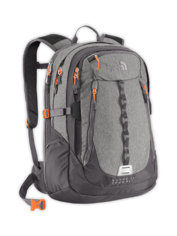 SURGE II TRANSIT BACKPACK