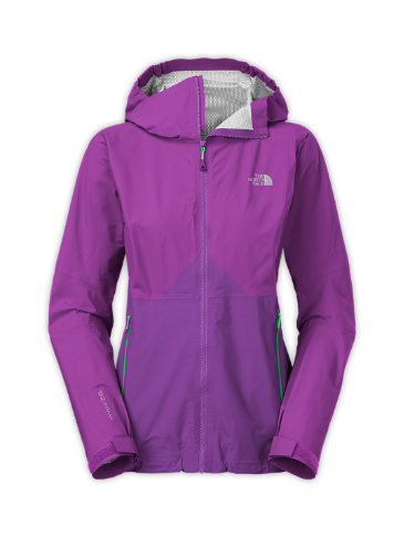 WOMEN'S FUSEFORM™ ORIGINATOR JACKET