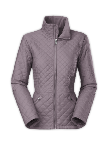 WOMEN'S INSULATED LUNA JACKET