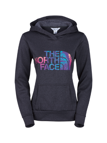 WOMEN'S FAVE BUTTERFLY PULLOVER HOODIE