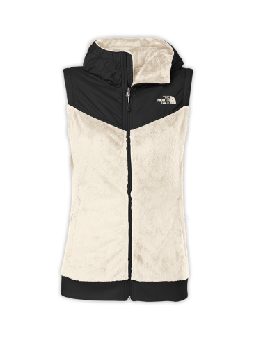 WOMEN'S OSO HOODED VEST