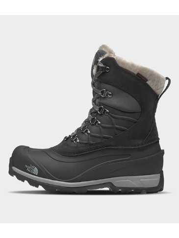 The North Face Verbera Utility Men S Winter Boots Division Of