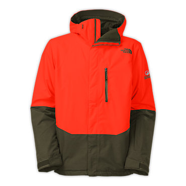 The North Face Jackets Amp Vests Men S Nfz Insulated Jacket