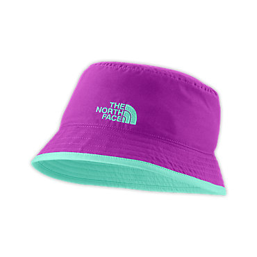 photo: The North Face Reversible Bucket Hat sun hat